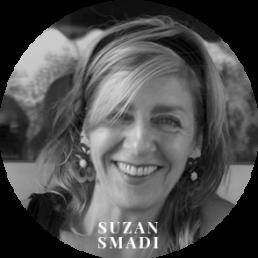 Suzan Smadi